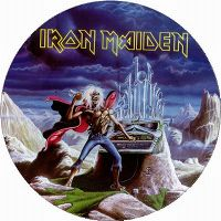 Cover Iron Maiden - Run To The Hills [Live After Death Version]